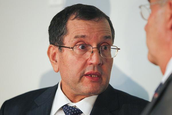 Noureddine Bouterfa Opec Will Not Retreat From Algiers Agreement