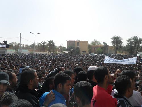 fan cha3bi libye