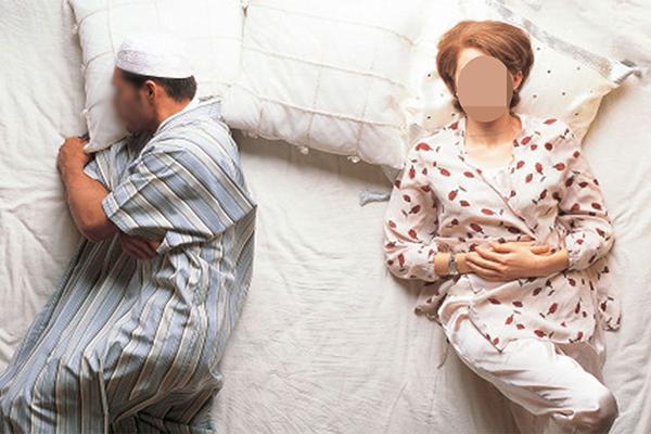 هجران فراش الزوجية عنف تعيشه جزائريات في صمت الشروق أونلاين