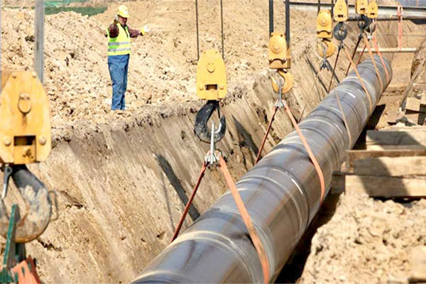 Nigeria Fully Adheres To The Trans-Saharan Gas Pipeline Project